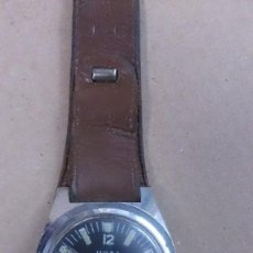 Relojes de pulsera: RELOJ CABALLERO HOBA, PULSERA, CARGA MANUAL, FUNCIONANDO. Lote 62857544