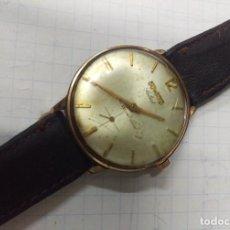 Relojes de pulsera: ANTIGUO RELOJ DUWARD SELECT SUPER SECURIT SHOCK SUISS MADE - 34 MM.. Lote 62877400