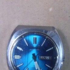Relojes de pulsera: RELOJ DE CABALLERO CITIZEN, CARGA MANUAL, FUNCIONANDO. Lote 63098208