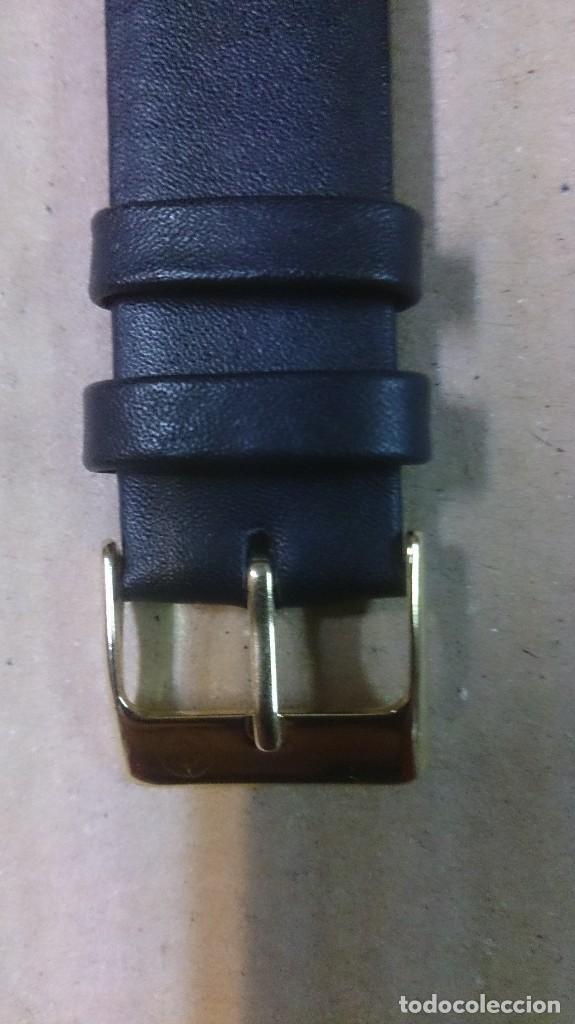 Relojes de pulsera: Reloj de caballero Cyma, en oro, carga manual, funcionando - Foto 4 - 63099488