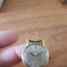 Relojes de pulsera: FESTINA 17 RUBIS ORIGINAL. Lote 63447372
