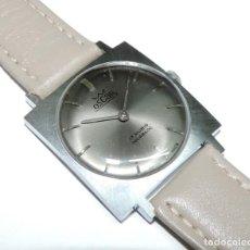Relojes de pulsera: OSCAR SUIZO VINTAGE AÑOS 60. Lote 63821131