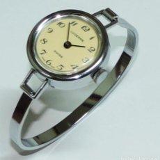 Relojes de pulsera: LUCERNE SUIZO MECANICO DE CUERDA AÑO 1.974. Lote 64064483