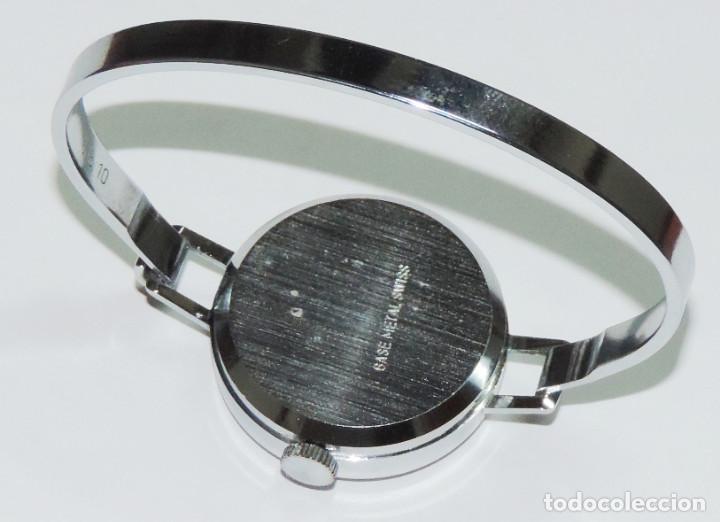 Relojes de pulsera: LUCERNE SUIZO MECANICO DE CUERDA AÑO 1.974 - Foto 4 - 64064483