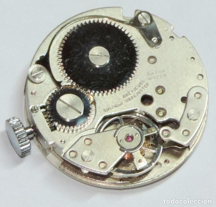 Relojes de pulsera: LUCERNE SUIZO MECANICO DE CUERDA AÑO 1.974 - Foto 8 - 64064483