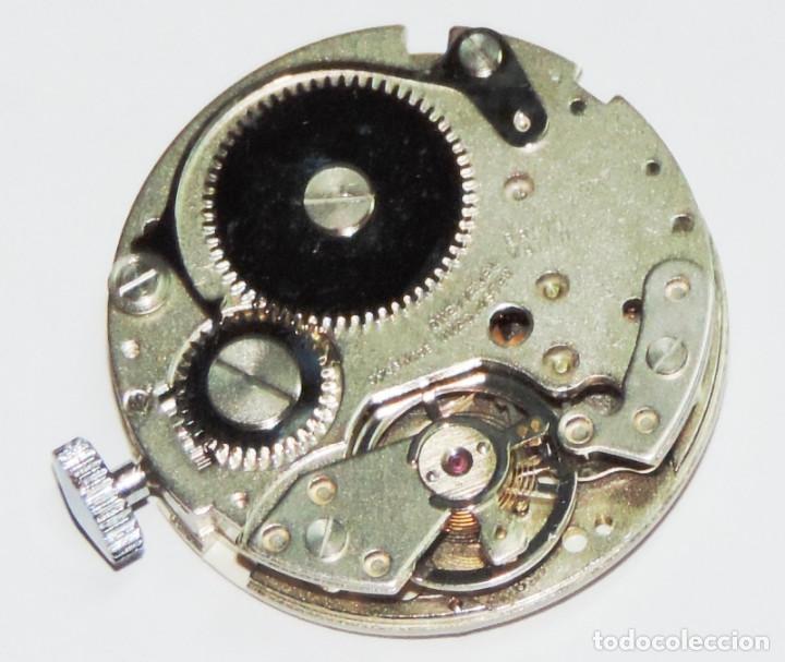 Relojes de pulsera: LUCERNE SUIZO MECANICO DE CUERDA AÑO 1.974 - Foto 9 - 64064483