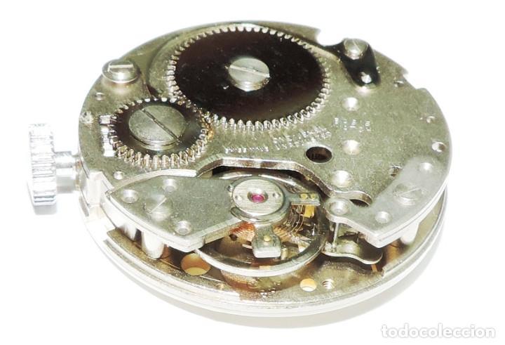 Relojes de pulsera: LUCERNE SUIZO MECANICO DE CUERDA AÑO 1.974 - Foto 10 - 64064483
