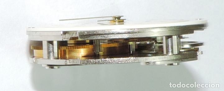 Relojes de pulsera: LUCERNE SUIZO MECANICO DE CUERDA AÑO 1.974 - Foto 11 - 64064483