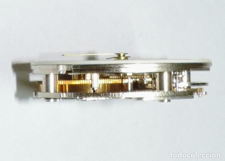 Relojes de pulsera: LUCERNE SUIZO MECANICO DE CUERDA AÑO 1.974 - Foto 12 - 64064483