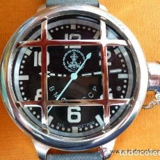 Relojes de pulsera: SUBMARINER PROFESIONAL VMF CCCP / URSS -ORIGINAL- RELOJ PROFESIONAL PARA SUBMARINISTAS. Lote 171132212