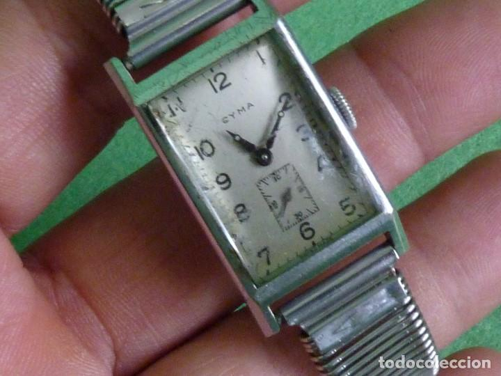 Swiss Cal 15 Rubis Cyma Bello 335 Vendido Reloj Venta Origina En XwPZuklOiT