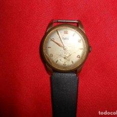Relojes de pulsera: RELOJ DUWARD -DECADA DE LOS 50 - NO FUNCIONA-. Lote 67494309