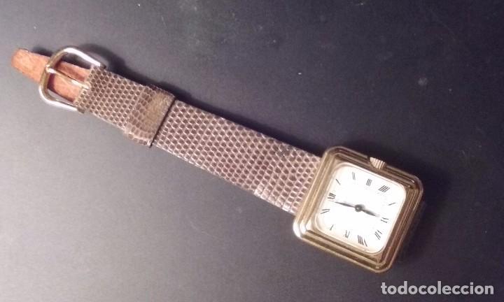 Relojes de pulsera: RELOJ MUJER CERTINA CARGA MANUAL CAJA ORO 40 MICRAS AÑOS 70 - Foto 2 - 67756521