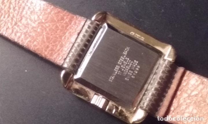 Relojes de pulsera: RELOJ MUJER CERTINA CARGA MANUAL CAJA ORO 40 MICRAS AÑOS 70 - Foto 7 - 67756521