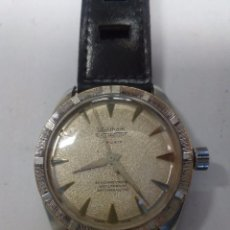 Relojes de pulsera: ANTIGUO RELOJ AMERICANO WALTHAM. Lote 68070085