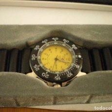 Relojes de pulsera: RELOJ DE PULSERA INDICADO PARA USO DEPORTIVO.. Lote 68233649