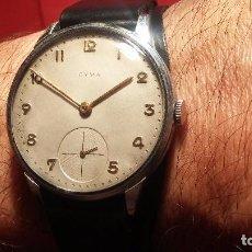 Relojes de pulsera - RELOJ DE CABALLERO CYMA DEL CALIBRE RF586, precursor del cal. RF586k Cymaflex - 68319797
