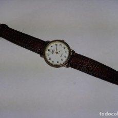 Relojes de pulsera: RELOJ PIERRE RUCCINI- CORREA PIEL. Lote 68505161