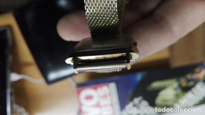 Relojes de pulsera: CERTINA . CHAPADO EN ORO G 20. 19¨- 30 .17 RUBIES SWISS FUNCIONANDO - Foto 5 - 69526713