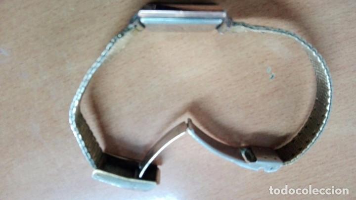 Relojes de pulsera: CERTINA . CHAPADO EN ORO G 20. 19¨- 30 .17 RUBIES SWISS FUNCIONANDO - Foto 6 - 69526713