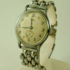 Relojes de pulsera: ROTVAL CLASICO MECANICO 36MM. Lote 90915923
