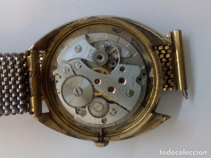 Relojes de pulsera: Precioso Reloj Exactus - Foto 5 - 70038773