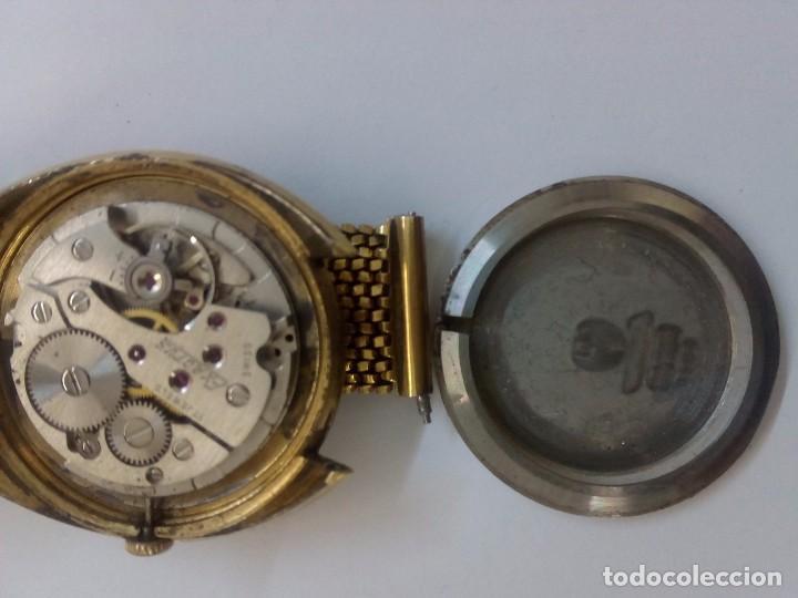 Relojes de pulsera: Precioso Reloj Exactus - Foto 6 - 70038773