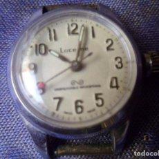 Relojes de pulsera: RELOJ LUCERNE -SUIZO-SRA. Lote 71136069