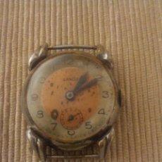 Relojes de pulsera: RELOJ LANCO. Lote 71486619