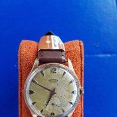 Relojes de pulsera: ROAMER CLASICO MECANICO FUNCIONANDO. Lote 71730749