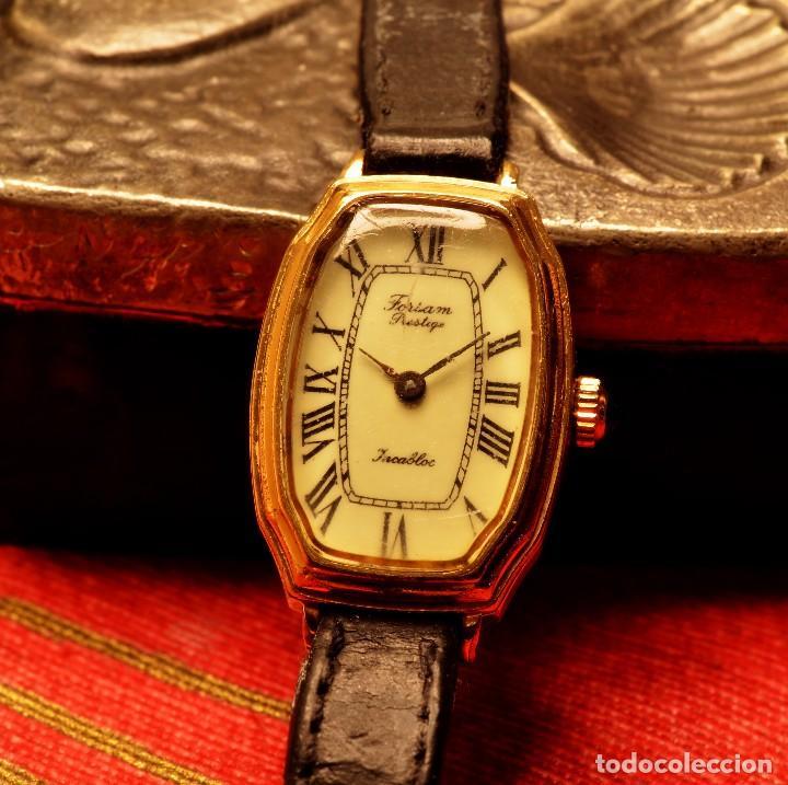 De De Forsam PrestigeMujerCuerdaVintage De Pulsera PrestigeMujerCuerdaVintage Reloj Pulsera Pulsera Forsam Reloj Reloj HYWE9D2I