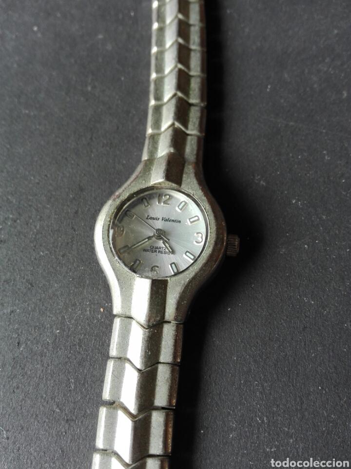 reloj pulsera mujer louis valentín - Comprar Relojes antiguos de ... ba504773fda3