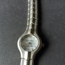 Relojes de pulsera: RELOJ PULSERA MUJER LOUIS VALENTÍN. Lote 71905522