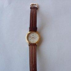Relojes de pulsera: RELOJ MUÑECA RACER H59902. Lote 72064343