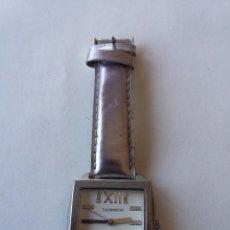 Relojes de pulsera: RELOJ MUÑECA THERMIDOR (CORREA ROTA). Lote 72064547