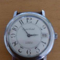 Relojes de pulsera: BONITO Y ELEGANTE RELOJ CRISTAL WATCH. Lote 159013744