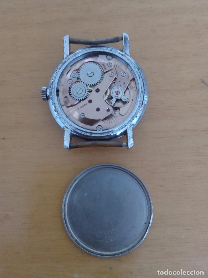 Relojes de pulsera: Bonito y elegante reloj Cristal Watch - Foto 2 - 159013744