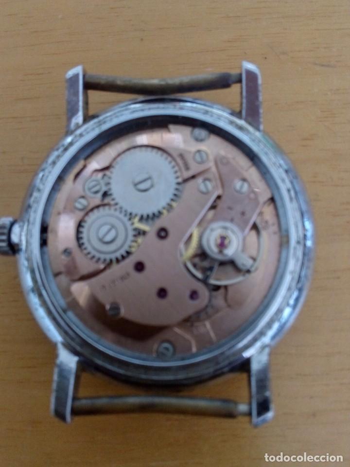 Relojes de pulsera: Bonito y elegante reloj Cristal Watch - Foto 3 - 159013744