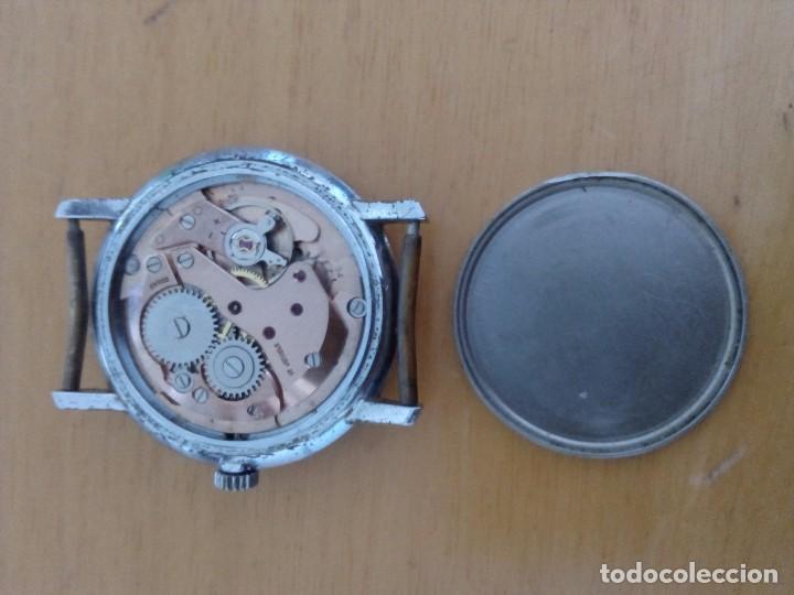 Relojes de pulsera: Bonito y elegante reloj Cristal Watch - Foto 5 - 159013744