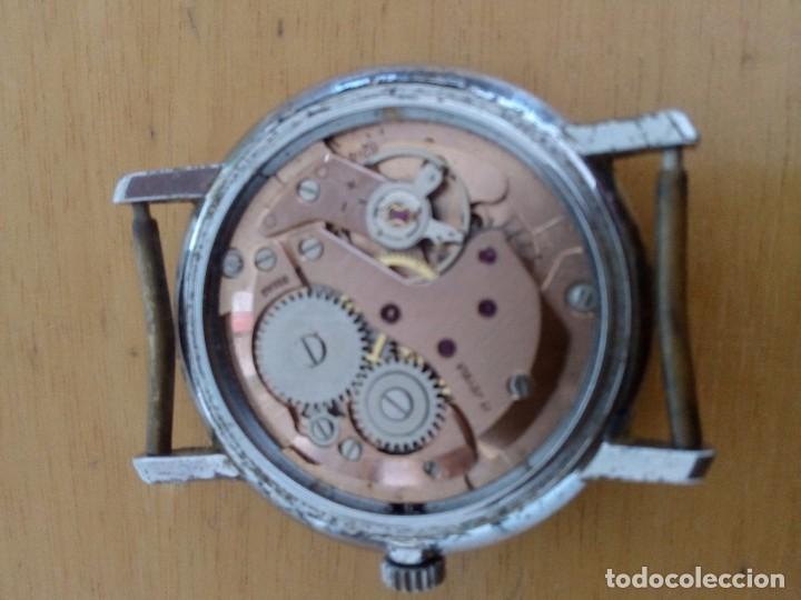 Relojes de pulsera: Bonito y elegante reloj Cristal Watch - Foto 6 - 159013744
