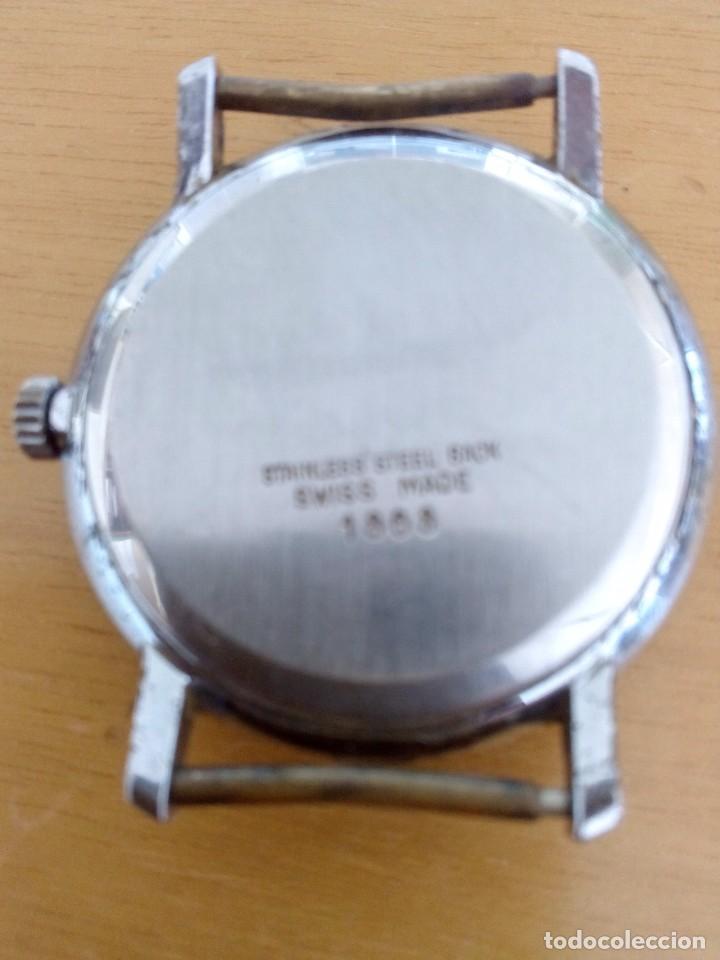 Relojes de pulsera: Bonito y elegante reloj Cristal Watch - Foto 7 - 159013744