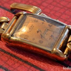 Relojes de pulsera: RELOJ DE PULSERA CERTINA NÁCAR, CUERDA, AÑOS 50. Lote 72248819