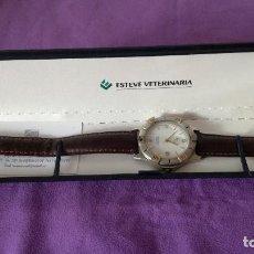 Relojes de pulsera: RELOJ JAN FERRIER. Lote 72362803