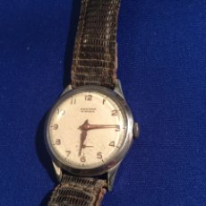 Relojes de pulsera: RELOJ CABALLERO ANCORA. 15 RUBIS.. Lote 72893247