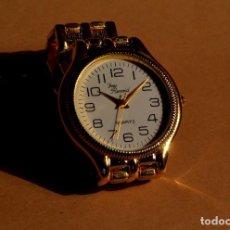 Relojes de pulsera: RELOJ DE PULSERA YVES RENOID, QUARTZ, COMO NUEVO. Lote 73031759
