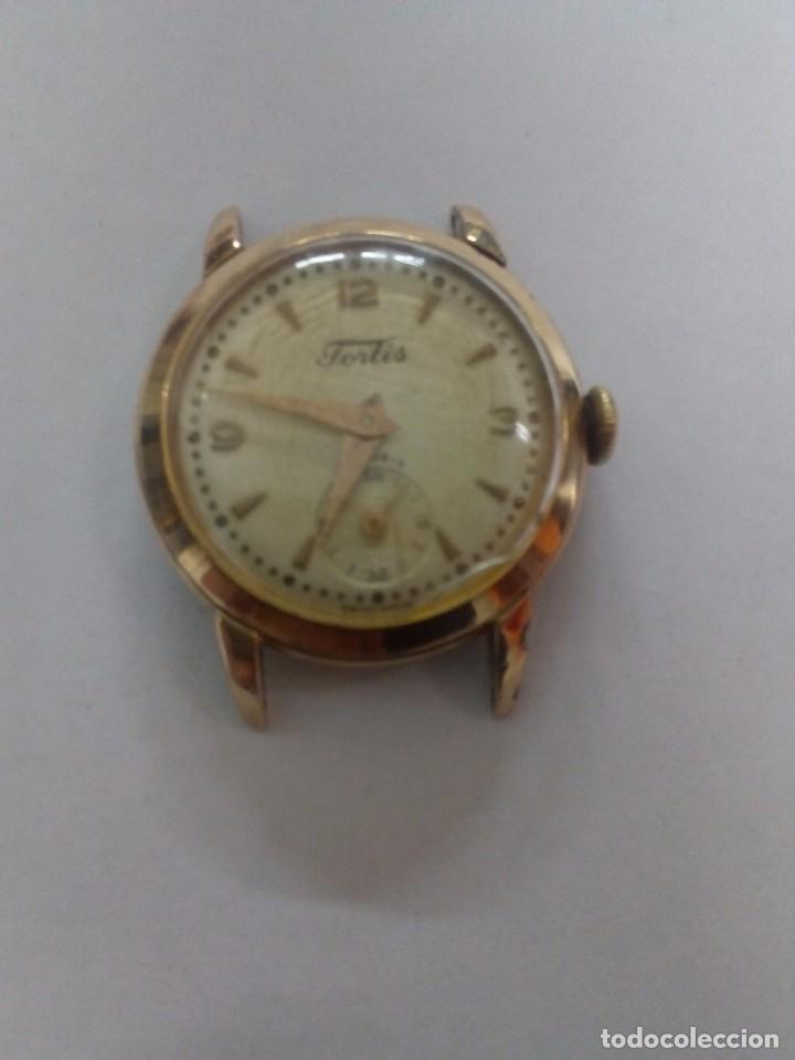 RELOJ FORTIS DE MUJER (Relojes - Pulsera Carga Manual)