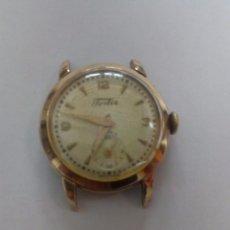 Relojes de pulsera: RELOJ FORTIS DE MUJER. Lote 73942763