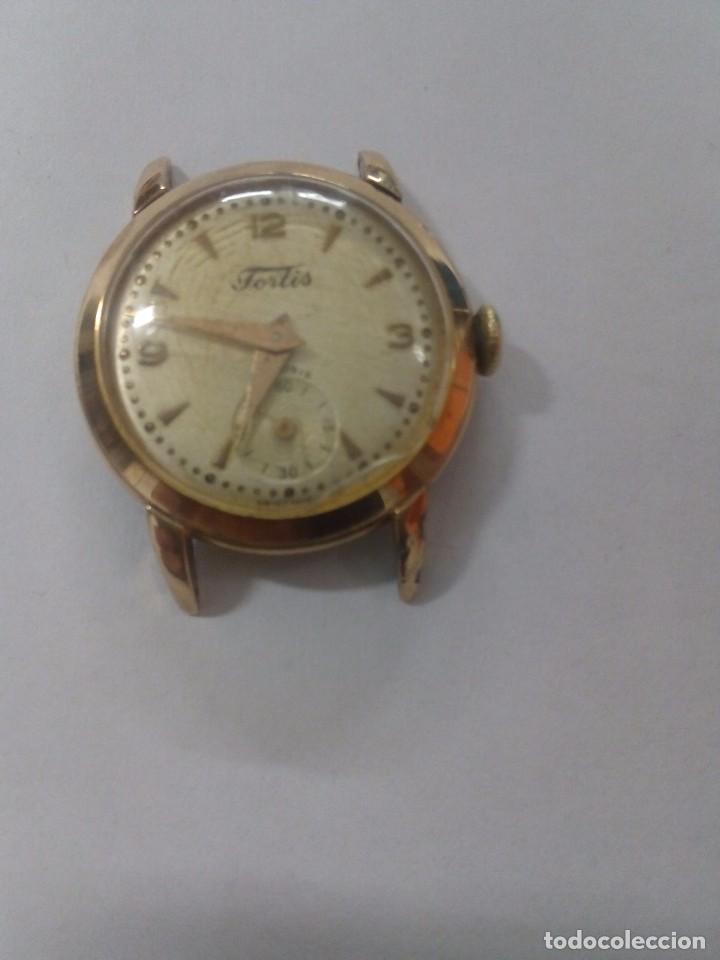 Relojes de pulsera: Reloj Fortis de mujer - Foto 2 - 73942763