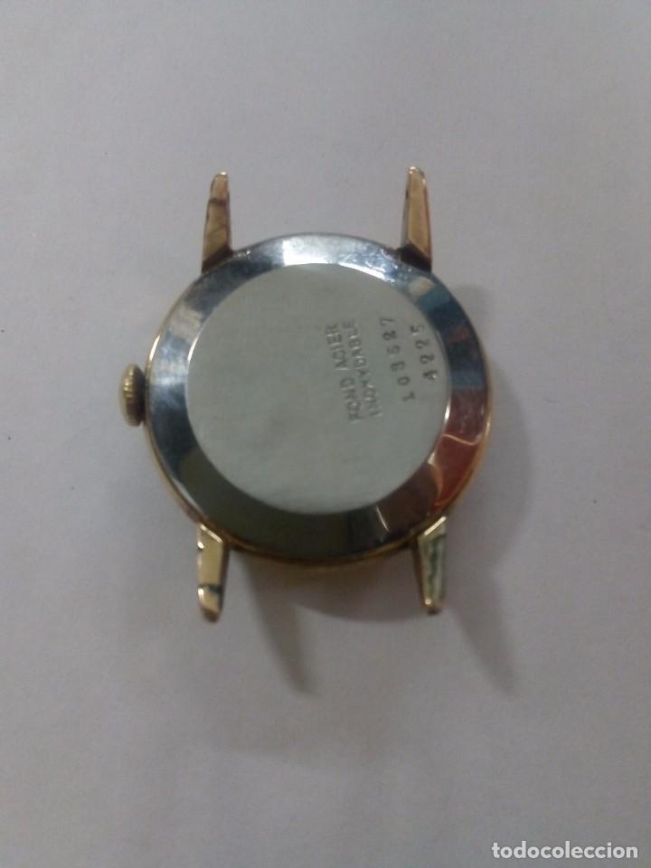 Relojes de pulsera: Reloj Fortis de mujer - Foto 3 - 73942763