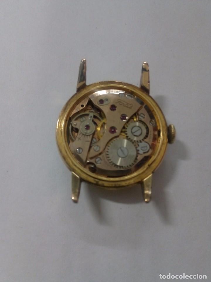 Relojes de pulsera: Reloj Fortis de mujer - Foto 4 - 73942763